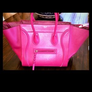 Celine Medium Phantom Designer handbag